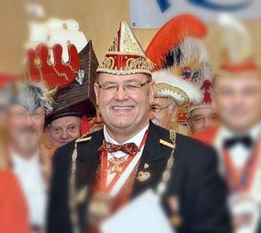 Franz-Josef Möhlich